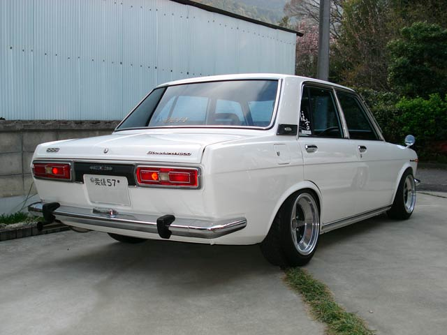 Datsun 510 2 door for sale car tuning